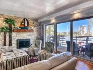 Harbor View Penthouse 402B - Oceanside vacation rentals