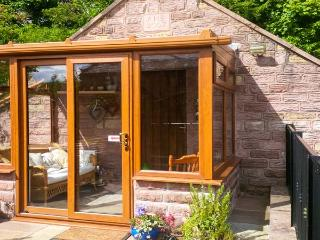Vacation Rental in Staffordshire