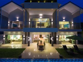 Beachside villa Baylis - Koh Samui vacation rentals