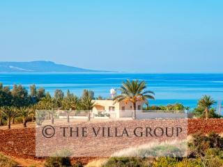 Idyllic 2 Bedroom & 1 Bathroom House in Argaka (Villa 339) - Argaka vacation rentals