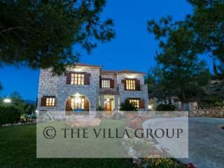 Gorgeous 4 BR & 1 BA House in Argaka (Villa 384) - Argaka vacation rentals