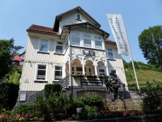 Magistratswohnung AltesRathaus Wildemann - Wildemann vacation rentals