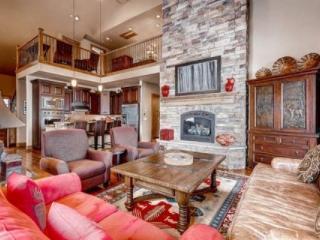 Deer Valley Vista - Heber vacation rentals