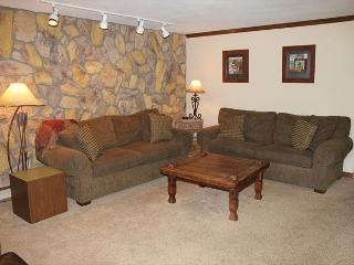2 Bedroom Overlooking The Shores Of Lake Dillon. Clubhouse Access. In Town - Dillon vacation rentals