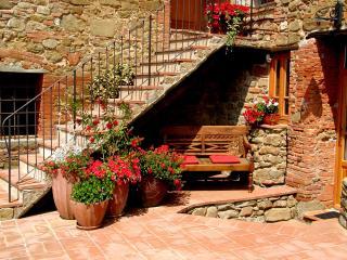 Corbezzolo – Ventena Vecchia Antico Frantoio - Moncioni vacation rentals