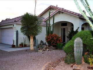 Why Compromise!? 1600 Sq Feet with a Courtyard - Mesa vacation rentals