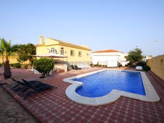 villa dei fiori - Alicante vacation rentals
