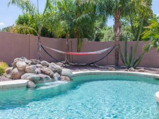 3BR Home w/ Pool & Billiards Table - Gilbert vacation rentals
