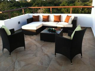 NEW - TAO Inspired Penthouse with Roof Top Terrace QI PH2 - Akumal vacation rentals