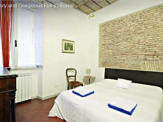 Wide 3 Bedrooms Apartment in the center of Rome - Rome vacation rentals