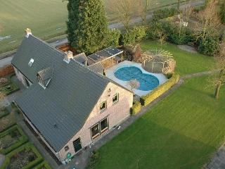 Bed & Breakfast Ouwerveldezicht - Roosendaal vacation rentals