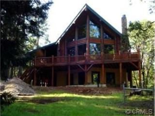 Lancelot Lodge - Pioneer vacation rentals