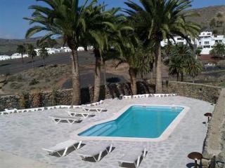 Landhaus Stilvoll - Haria vacation rentals