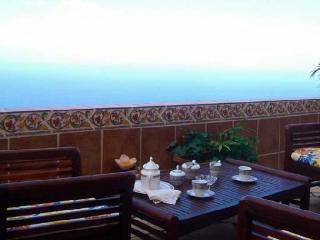 Appartments Los Faroles - Penthouse Atlantis mit Terrasse und Jacuzzi - Icod de los Vinos vacation rentals