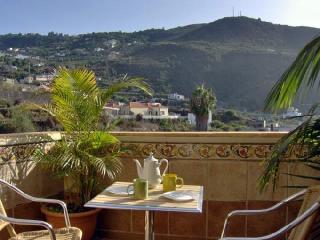 Appartments Los Faroles - Studio mit Terrasse - Icod de los Vinos vacation rentals