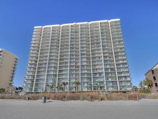 Great Oceanfront Condo - Recently Re-Furbished!!! Great Water Amenities!!! - North Myrtle Beach vacation rentals