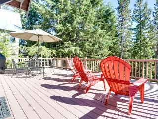 Pet-friendly home w/ room for 10-12 & near Government Camp! - Government Camp vacation rentals