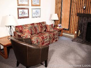 Canyons View 09 - Park City vacation rentals