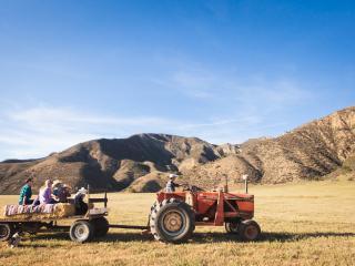 Bar SZ Ranch: Special Events - Paicines vacation rentals