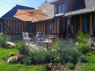 NDILA COTTAGE - Fatouville-Grestain vacation rentals