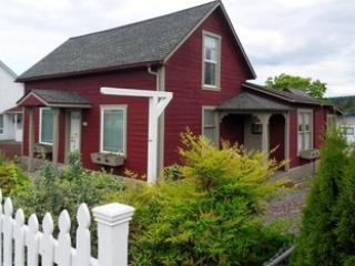 All Seasons Bed and Breakfast - Friday Harbor vacation rentals