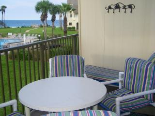 Summerhouse*5*Star Ocean Condo Get Fall Deals Now - Saint Augustine vacation rentals