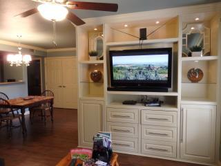 2 Be 2 Ba ENTIRE Condo Ground Floor - Las Vegas vacation rentals
