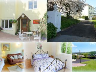 Spacious tucked away Cottage and Lovely Views - Brading vacation rentals