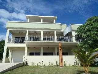 Vanuatu, Luxury, Beachfront, Sleeps 14 - Port Vila vacation rentals