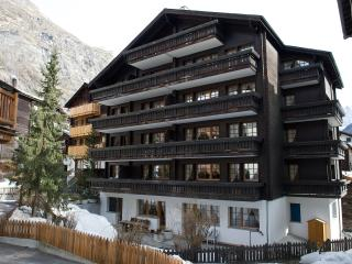 Haus Dent Blanche, Apartment Mettelhorn - Zermatt vacation rentals