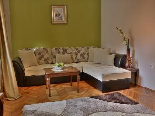 One bedroom apartment in Old Budva - Budva vacation rentals