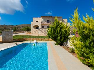 Villa Faethon - Gerani vacation rentals