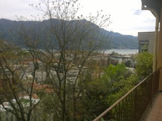 LUGANO  - CUBE 3A FLAT  (8guests) - Lugano vacation rentals