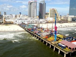 Wyndham Skyline Tower - 2 Bedroom Condo - Atlantic City vacation rentals