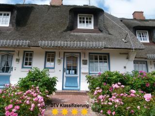Arnikahof Seestr. 17c Wenningstedt/Sylt - Wenningstedt vacation rentals