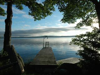 Classic Maine Lakefront Location - Meddybemps vacation rentals