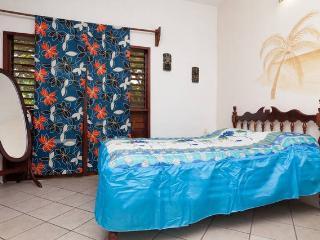 CARIBBEAN STUDIO WITH BALCONY! SUPER LOCATION!! - Colonia Luces en el Mar vacation rentals