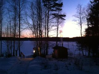 B&B Pääskylä at Lake Ihanainen south Finland - Luopioinen vacation rentals