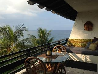 Almost Oceanfront recently remodeled 1 bedroom ocean view unit - Kailua-Kona vacation rentals