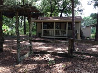 Julia's Cottage - Hawkins vacation rentals