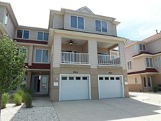 August 31-September 4th Special $1895.00+Security - North Wildwood vacation rentals