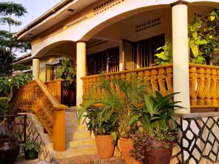 Beautiful Luxurious Kampala Home - Kampala vacation rentals