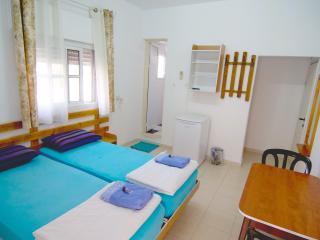 David hostel - Tiberias vacation rentals