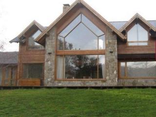 Golf House at Arelauquen Country Club - San Carlos de Bariloche vacation rentals