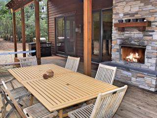 Grand Mountain Retreat - Luxury! High End! ! Spa! - City of Big Bear Lake vacation rentals