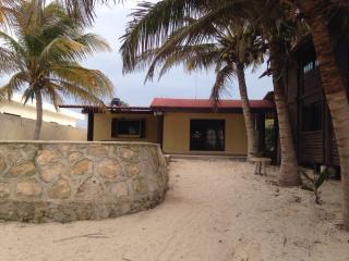 Casa ixpa-hu - Telchac Puerto vacation rentals