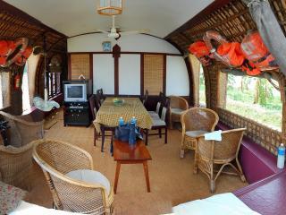 Double Bedroom House Boat 5 PAX - Kumarakom vacation rentals