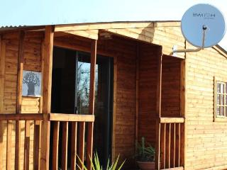 Mountain View Cottage - Hartbeespoort vacation rentals