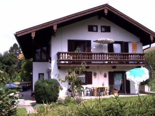 Haus Berggruß EG - Ruhpolding vacation rentals