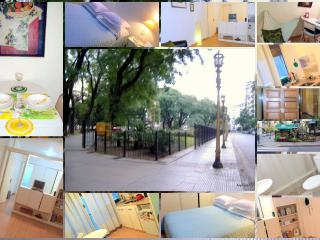 Arenales - Buenos Aires vacation rentals